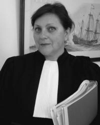 Pascale HAŸS - Avocat au Barreau de Grenoble